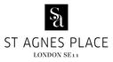 L&Q - St Agnes Place Logo