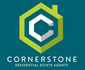 Logo of Cornerstone Residential