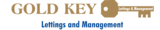 Goldkey Lettings & Management Logo