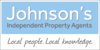 Johnson's Independent Property Agents logo