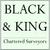 Marketed by Black & King