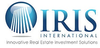 IRIS International LLC logo