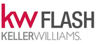 KW Flash logo