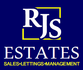 RJS Estates logo
