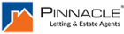 Pinnacle Letting Agents logo