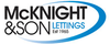 McKnight & Son logo