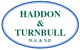 Haddon and Turnbull WS