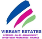 Vibrant Estates Logo