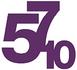 fiveseventen logo