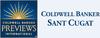 Coldwell Banker Berkeley logo