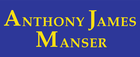 Anthony James Manser logo