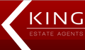 King Estate Agents logo