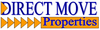 Direct Move Properties logo