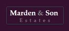 Marden & Son Logo