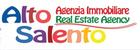 Alto Salento Immobiliare logo