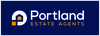 Portland Estate Agents logo