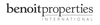 Benoit Properties International logo