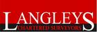 Langleys Chartered Surveyors logo