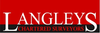 Langleys Chartered Surveyors logo