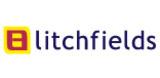Litchfields - Hampstead Garden Suburb Logo