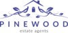 Pinewood Estate Agents logo