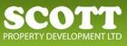 Scott Property Development logo
