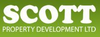 Scott Property Development logo