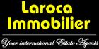 Laroca Immobilier logo