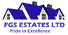FGS Estates LTD logo