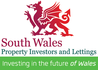 Logo of South Wales Property Investors and Lettings
