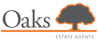 Oaks Estate Agents logo