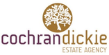 Cochran Dickie (Paisley) Logo