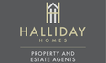 Halliday Homes logo