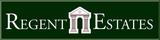 Regent Estates Property Management & Sales Logo
