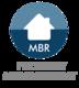 MBR Property Management Logo