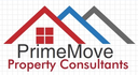 PrimeMove Property Consultants Logo