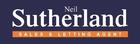 Neil Sutherland