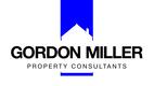 Gordon Miller Property Consultants Logo
