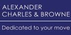 Alexander Charles & Browne logo