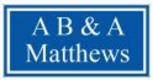 AB & A Matthews Logo