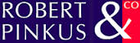 Robert Pinkus & Co logo