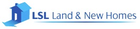 LSL Land & New Homes North East logo