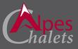 Alpes Chalets logo