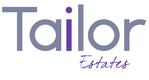 Tailor Estates Logo