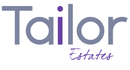Tailor Estates logo