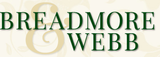 Breadmore Webb Logo