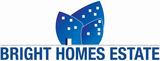 Bright Homes Estate Logo