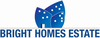 Bright Homes Estate logo