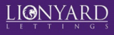 Lion Yard Lettings Logo