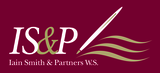 Iain Smith and Partners WS Logo
